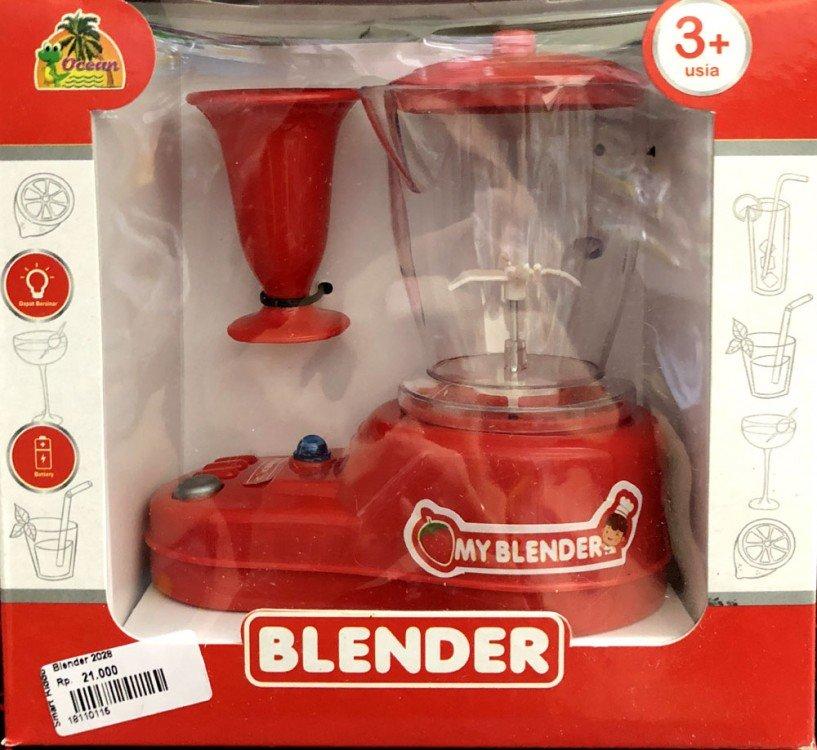 Mainan Blender 18110115