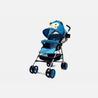 Baby Stroller Labeille Buggy Most - Biru