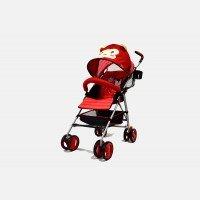 Baby Stroller Labeille Buggy Most - Merah