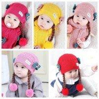 Daftar Harga Topi   Perlengkapan Bayi - Produk   Smart Kiddo b07c4d3560