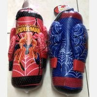 Mainan Boxing Punch Spider 18120110