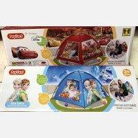 Tenda Karakter Cars / Frozen 18120113