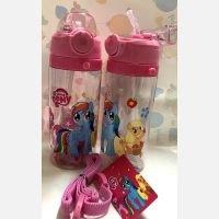 Botol Minum Sedotan Little Pony 18120156