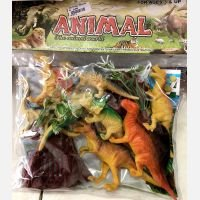 Mainan Animals Dinosaurus 18120115