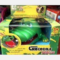 Mainan Buaya / Crocodile Win Out 18120125