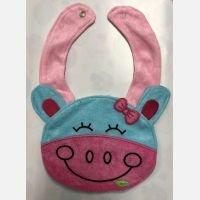 Slaber Carter 3D - Pig Smile