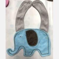 Slaber Carter 3D - Elephant