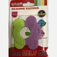 Silicone Teether Reliable - Kumbang