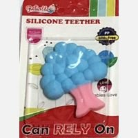 Silicone Teether Reliable - Pohon