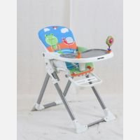 Baby High Chair Baby Does Biru 17110143