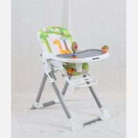 Baby High Chair Baby Does Hijau 19010049