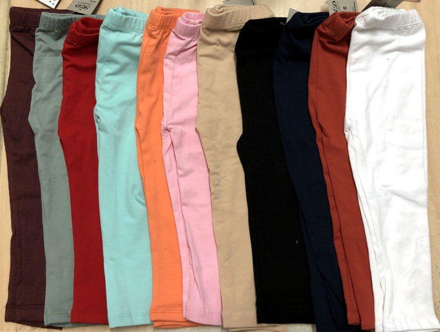 Legging Polos XL 19010065