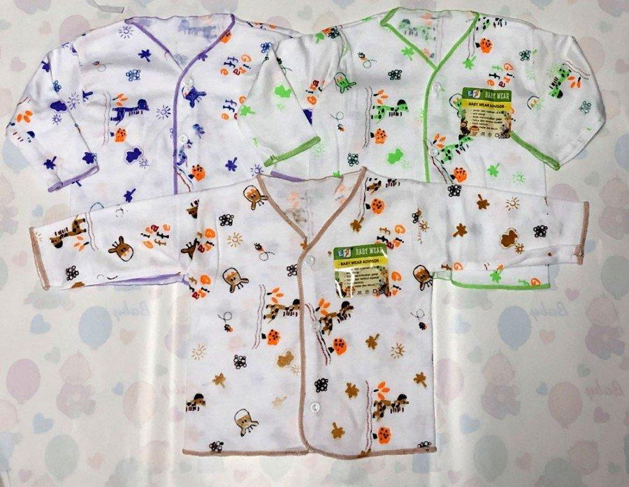 Baju Baby Panjang Excelent99 19010067