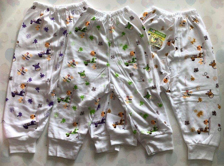 Celana Panjang Excelent77 S 19010069