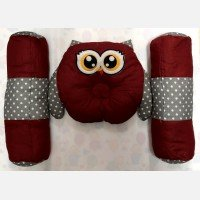 Bantal Guling Set Baby Arsy 19010074