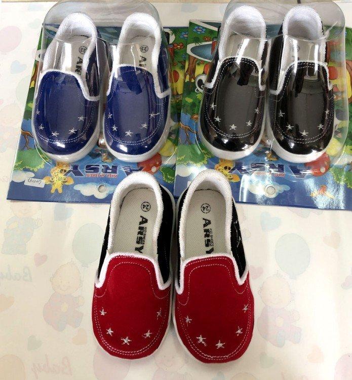Sepatu Anak Baby Arsy 19010077