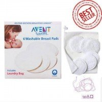 Avent Washable Breast Pad 19010091