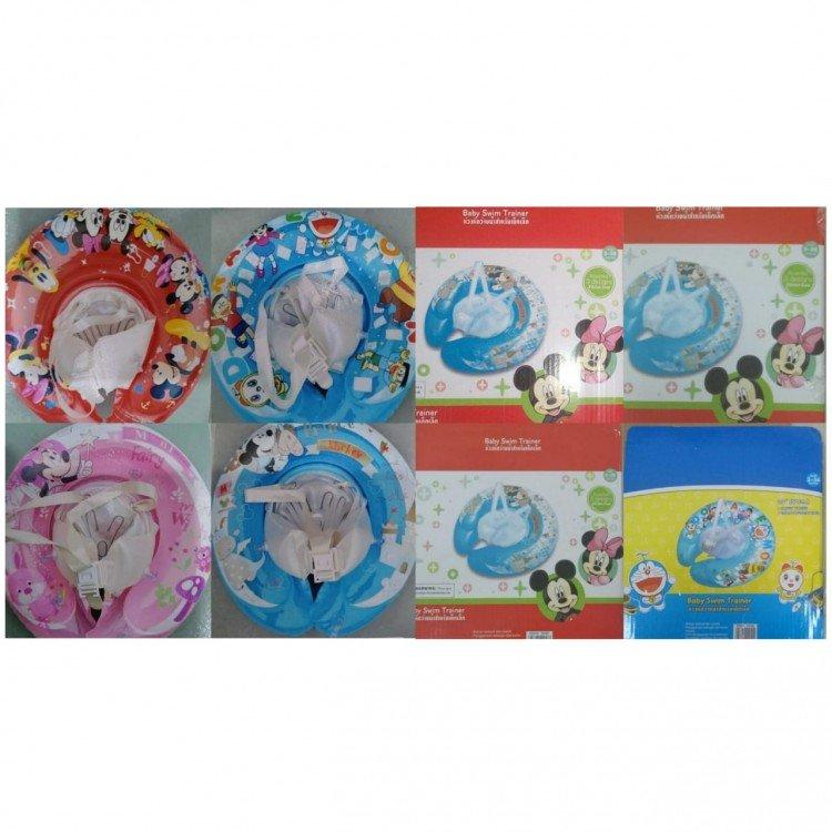 Swim Trainer Karakter Doraemon 19020005