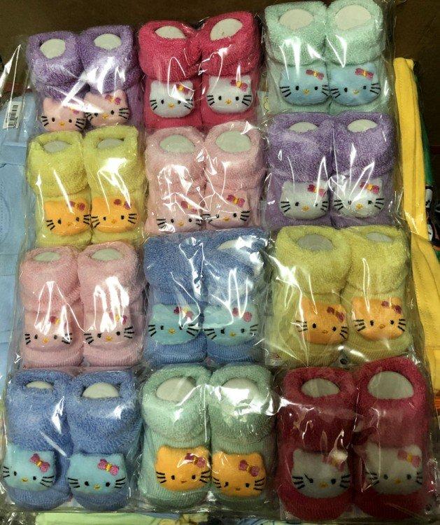 Kaos Kaki Boneka Hello Kitty 19020042