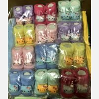 Kaos Kaki Boneka Hello Kitty 19020042