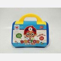 Mainan Doctor Set 19020047 - Blue