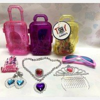 Mainan Koper Part Toys Fashion 19020052