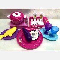 Mainan Kitchen Set 19020057
