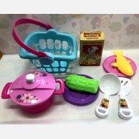 Mainan Kitchen Set 19020058