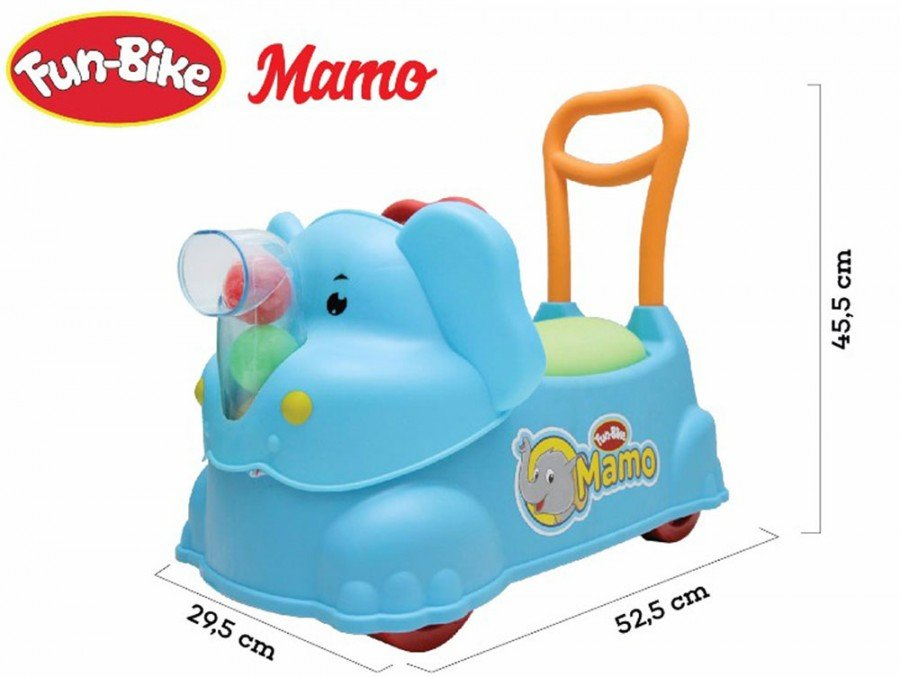 Fun Bike Mamo 19020059