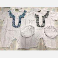 Baju Kodok Ozuka Putih 19020067