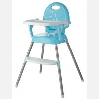 Baby Safe High Chair 3 in 1 Biru 19030045