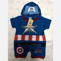 Jumpsuit / Jumper Captain America 19030092