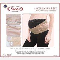 Korset Peyangga Kehamilan / Maternity Belt Sorex 19030138