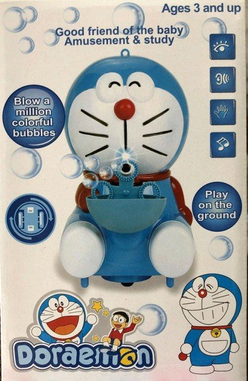 Mainan Bubbles Doraemon 19030169