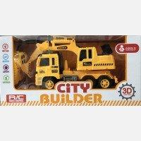 Mobil Truck Remote Control 19030171