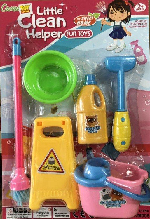 Peralatan Bersih-Bersih 19030174