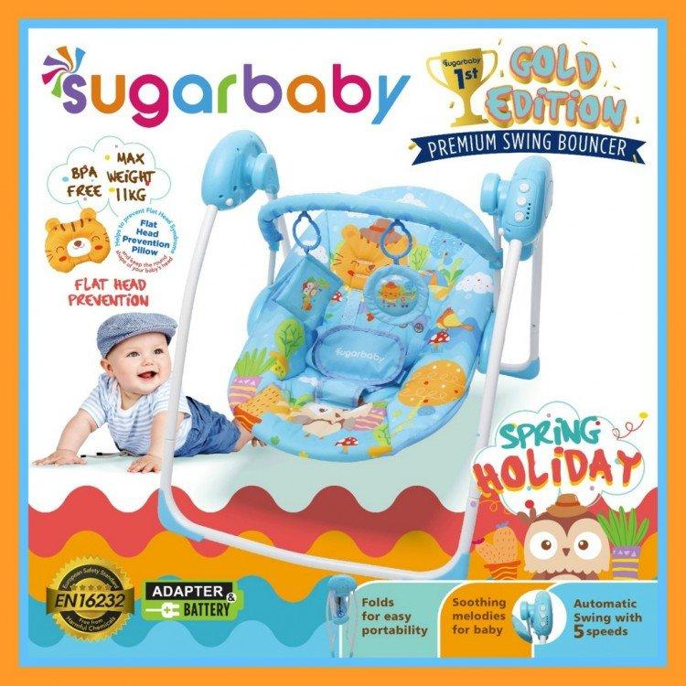 Baby Swing Sugar Baby Spring Holiday