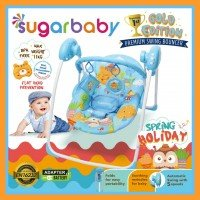 Baby Swing Sugar Baby Spring Holiday