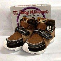 Sepatu Anak Boot Baby Millioner 19040021