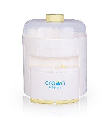 Crown 6 Bottles Stream Sterilizer CR-088