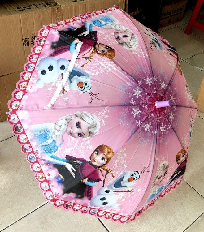 Payung Anak Frozen 19040059
