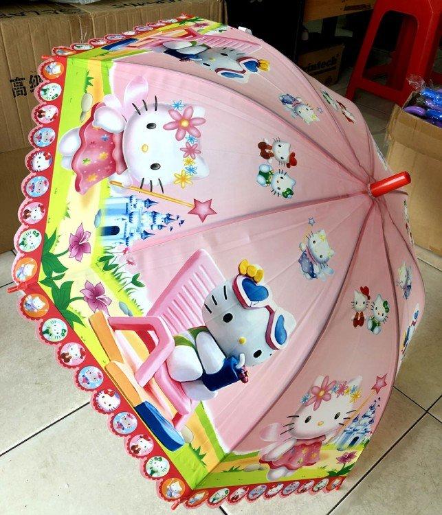 Payung Anak Hello Kitty 19040064