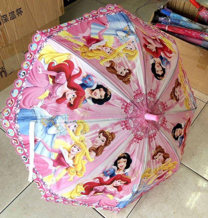 Payung Anak Princess 19040063