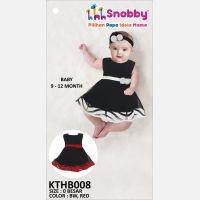 Terusan Gaun Bayi Snobby Cessy 19050073