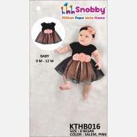 Terusan Gaun Bayi Snobby Tania 19050072