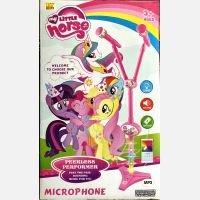 Microphone Little Pony 19050089