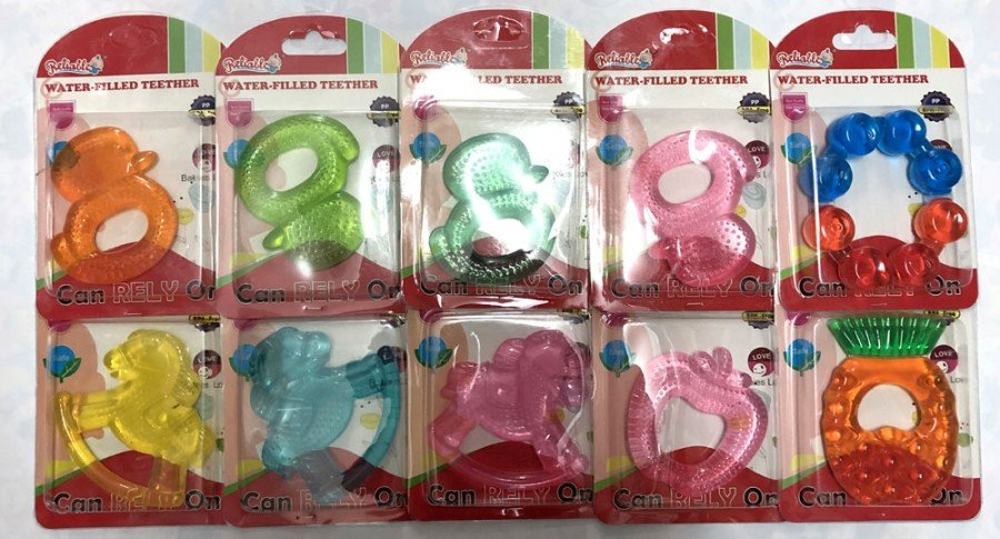Water Teether Reliable Apel 19050012