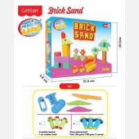 Fun Doh Magic Sand Brick Sand 19070001