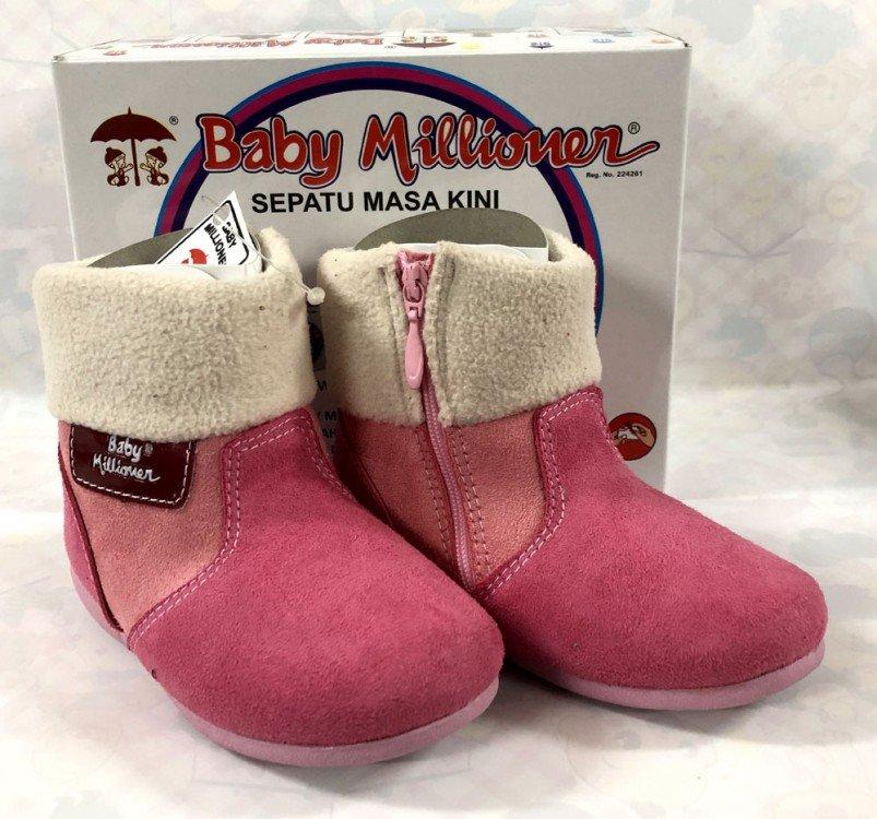Sepatu Anak Baby Millioner 19070004