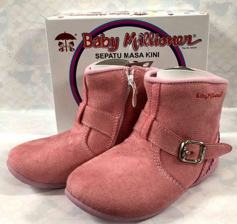 Sepatu Anak Baby Millioner 19070005